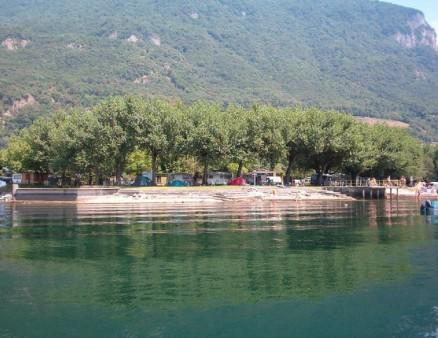 Campeggio Rivabella Lecco, Campeggi e Villaggi Lombardia